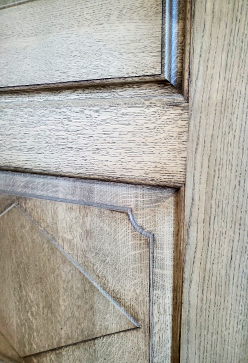 French Inspired Historical Doors