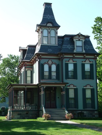 What style is this home? Restore Historic Windows Webinar